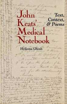 Ghosh-Keats Medical Notebook